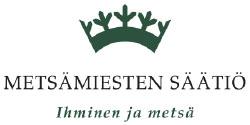 Metsämiesten säätiön logo