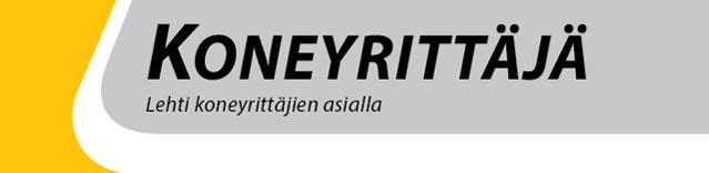 Koneyrittäjä-lehti