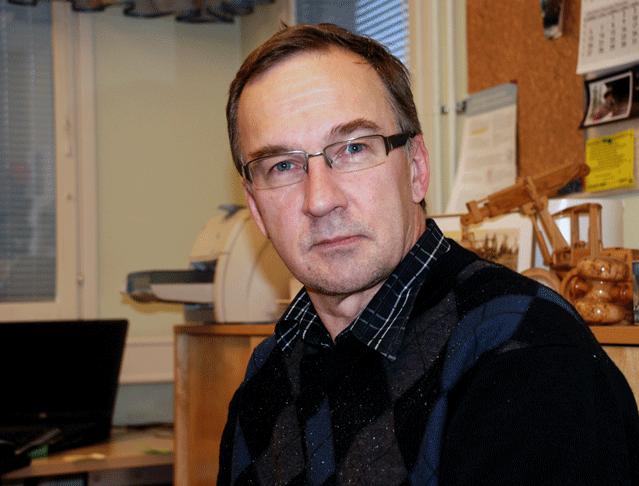 Timo Tolppa 2010
