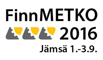 FinnMETKO 2016 -näyttely