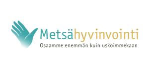 metsähyvinvointi_logo
